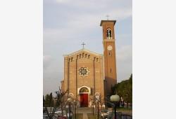 Chiesa del capoluogo ''S. Nicola''