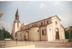 Chiesa di Roncaglia ''S. Basilio Magno''