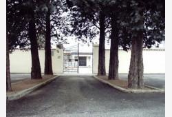 Cimitero di Roncajette