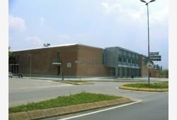 Nuova sede municipale.