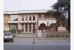 Scuola elementare del capoluogo ''P. R. Giuliani''