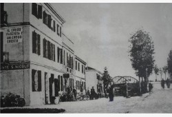 Officina Tessari Camillo 1937