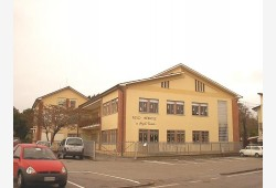Scuola materna del capoluogo ''SS. Angeli Custodi''